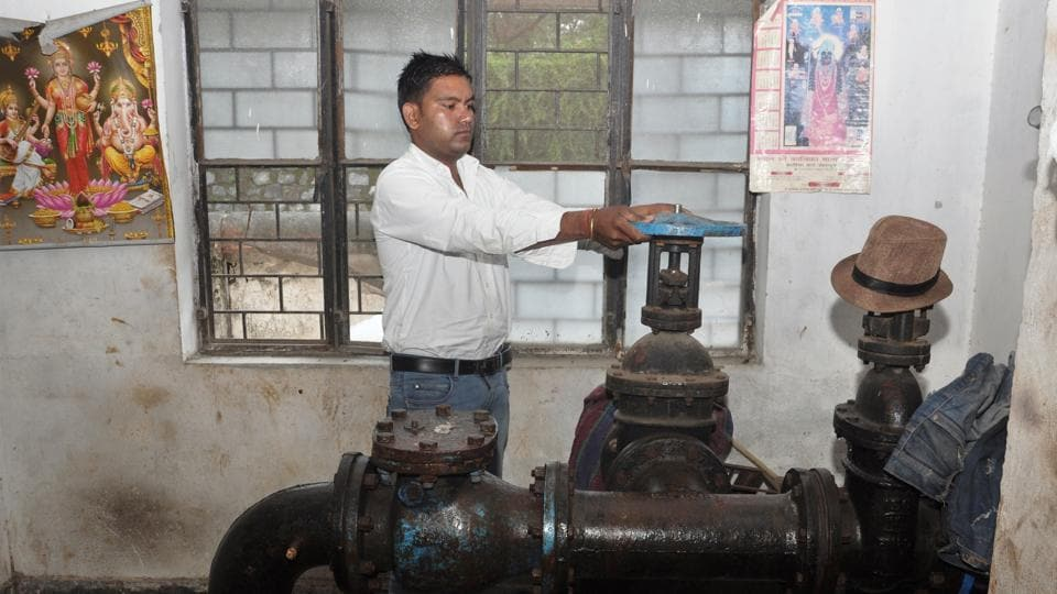After the audit, inefficient, underperforming pumps will be replaced with latest, energy-efficient ones.