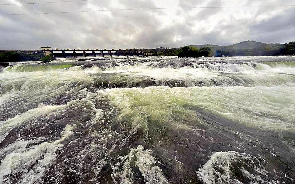 Dams,Khadakwasla,water