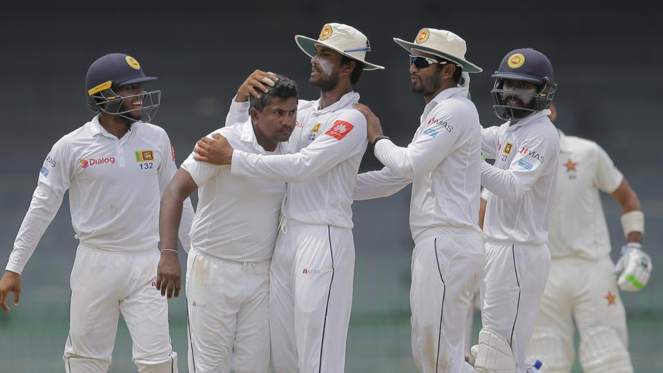 Rangana Herath will lead the Sri Lanka side for the first Test against India at Galle and the selectors have included Malinda Pushpakumara, an uncapped left-arm spinner in the side