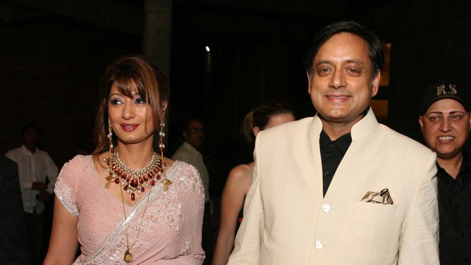 Delhi High Court,Sunanda Pushkar,Shiv Menon