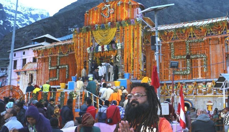 Chardham,Badrinath,Kedarnath