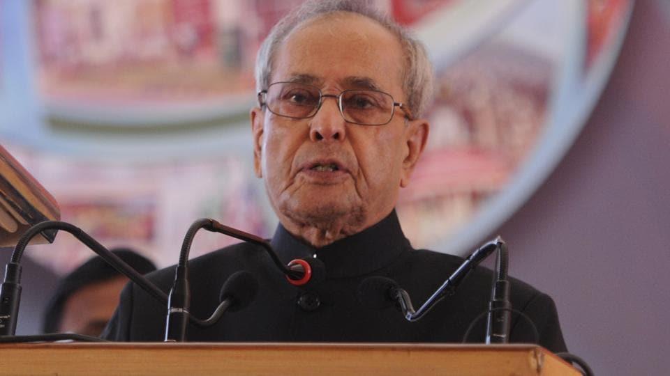 Pranab Mukherjee,Ram Nath Kovind,Rashtrapati Bhawan