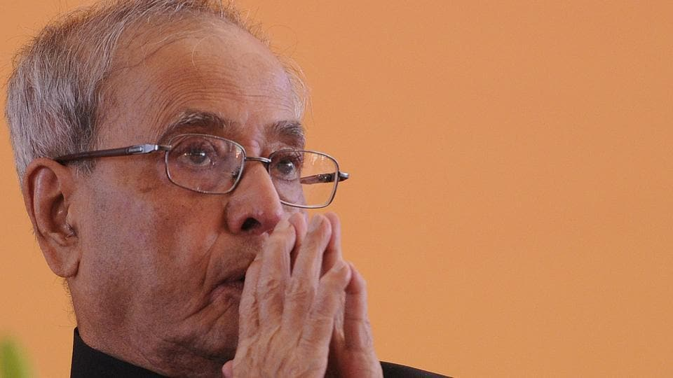 """Stressing the need for """"pluralism and tolerance"""" in his last televised address to the nation as the President, Pranab Mukherjee said the capacity for compassion and empathy was the """"true foundation"""" of the country's civilisation."""