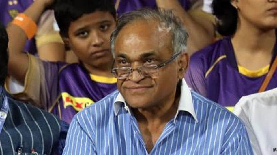 Niranjan Shah,N Srinivasan,Committtee of Administrators