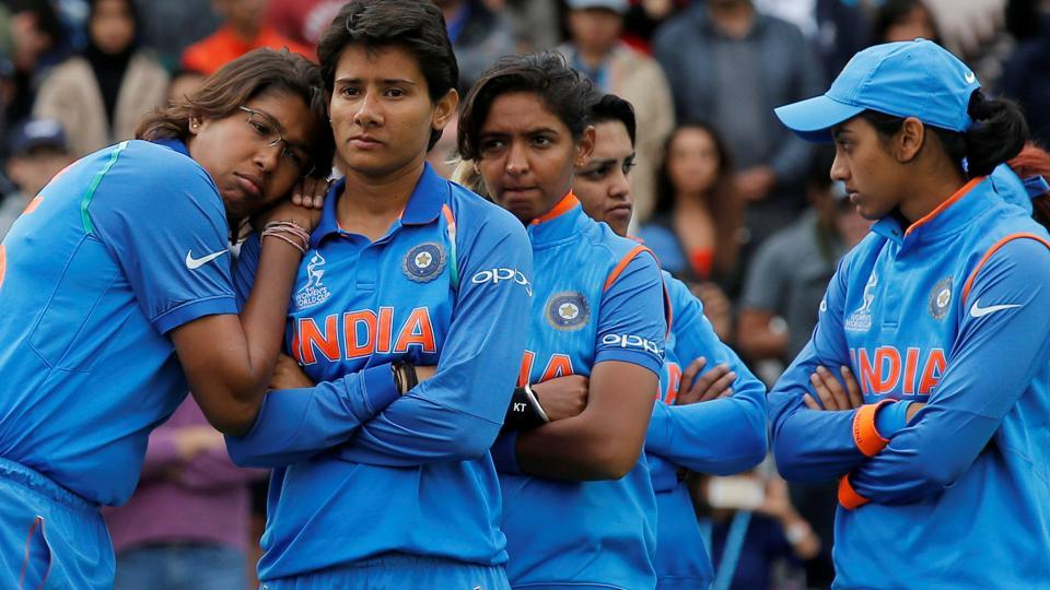 Women's Cricket World Cup,India vs England,Mithali Raj
