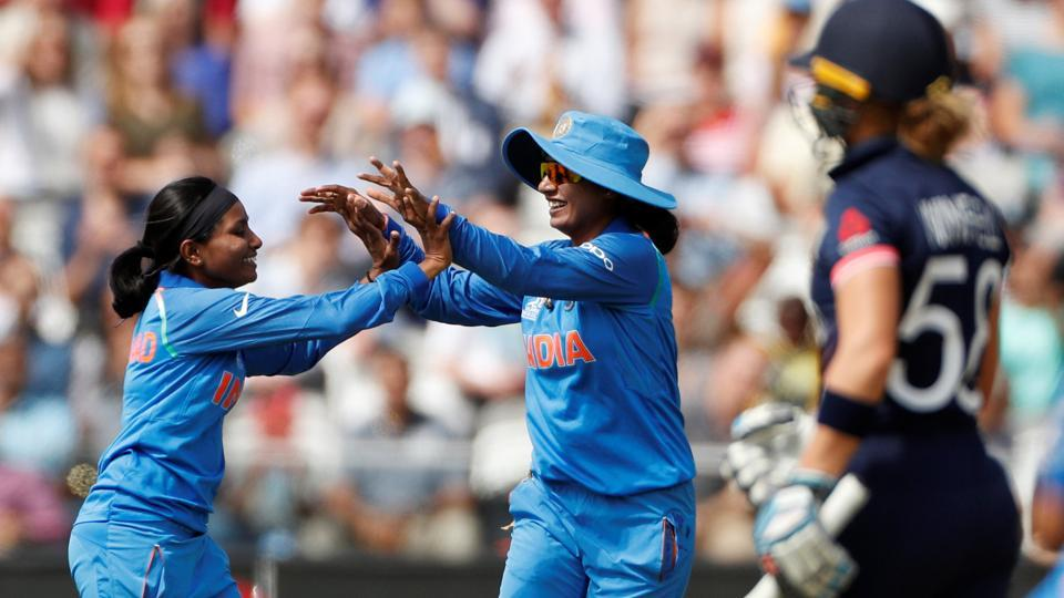 Women's Cricket World Cup,Indian women's cricket team,India vs England