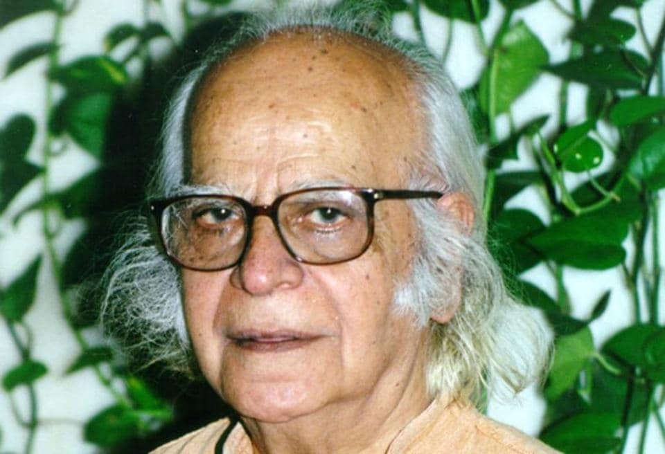 Yash Pal,Padma Vibhushan,Indian scientist