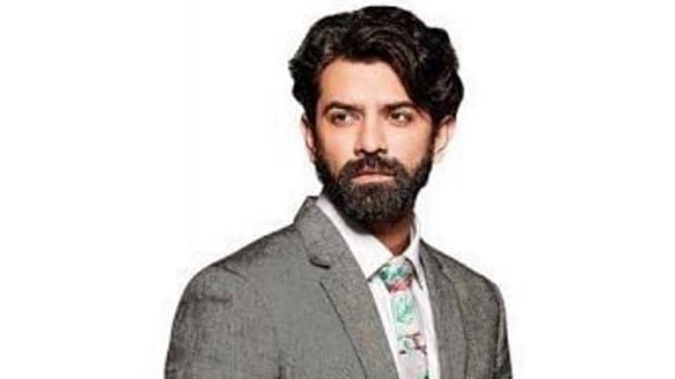 Barun Sobti says that at this point in his career he believes in working hard now, rather than being greedy.