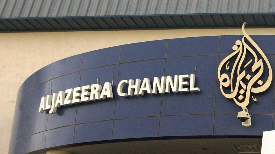 Saudi Arabia,Al Jazeera,Qatar