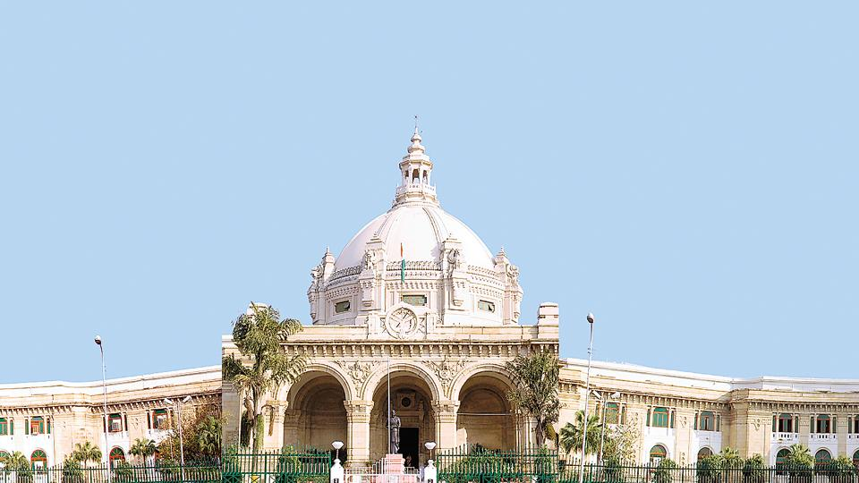 A scrutiny of digitised assembly proceedings revealed that the entire Opposition boycotted the house earlier on April 18, 1984.