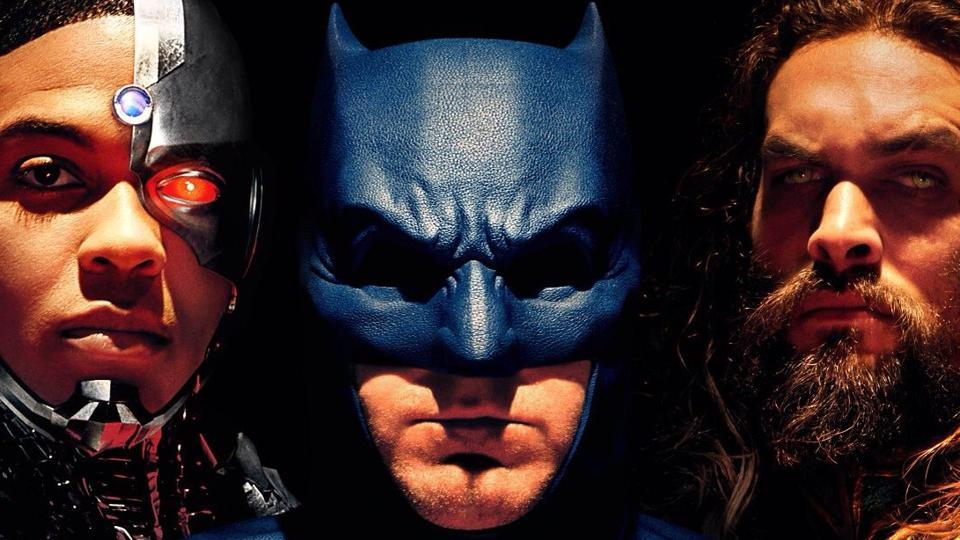 Justice League is scheduled for a November 2017 release.
