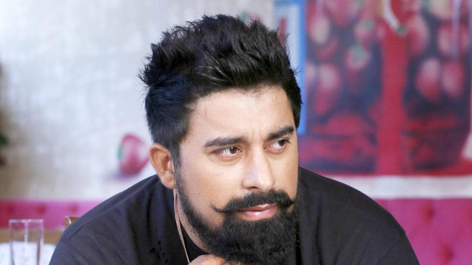 Five generations of actor Rannvijay Singh's family have served in the Indian Army.