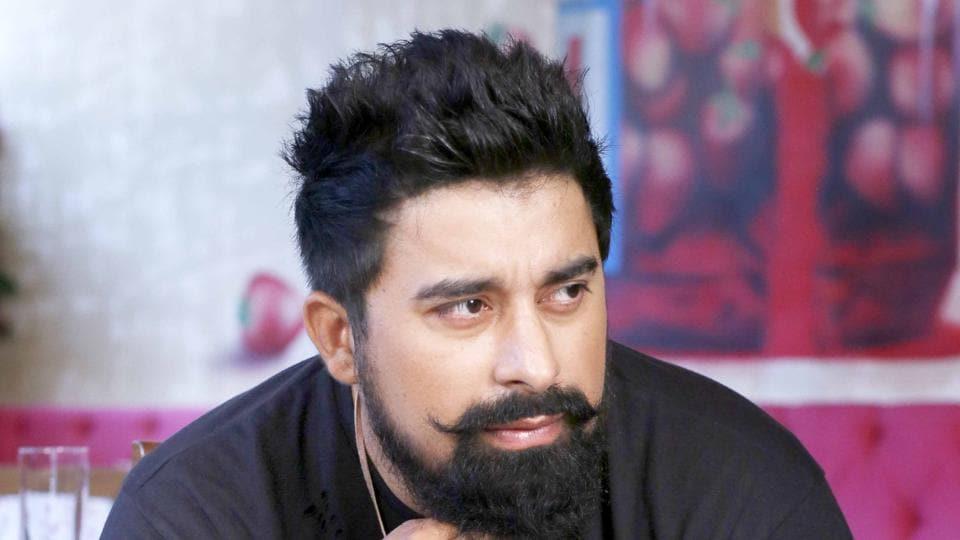 Rannvijay,Rannvijay Singh,Bollywood