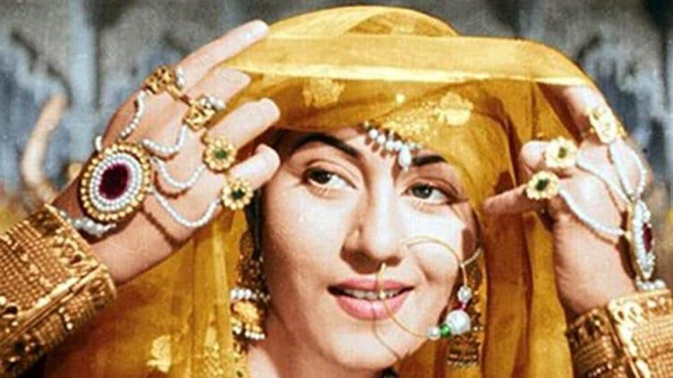 Madame Tussauds, which is scheduled to open later this year inDelhi, will feature Madhubala styled in her iconic character Anarkali from Mughal-E- Azam.