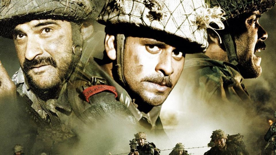 A number of war films have been churned out inspired by the 1999 Kargil war.
