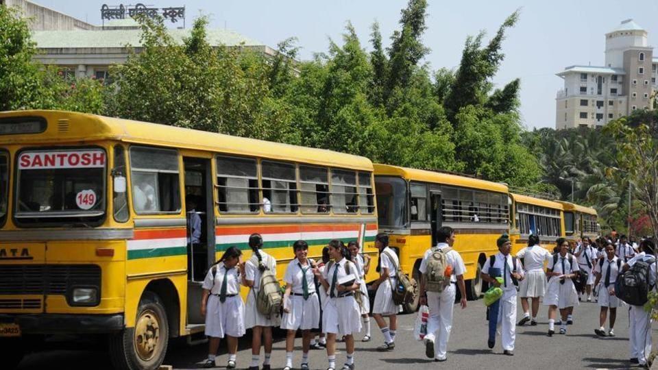 Mumbai news,mumbai schools,traffic in mumbai