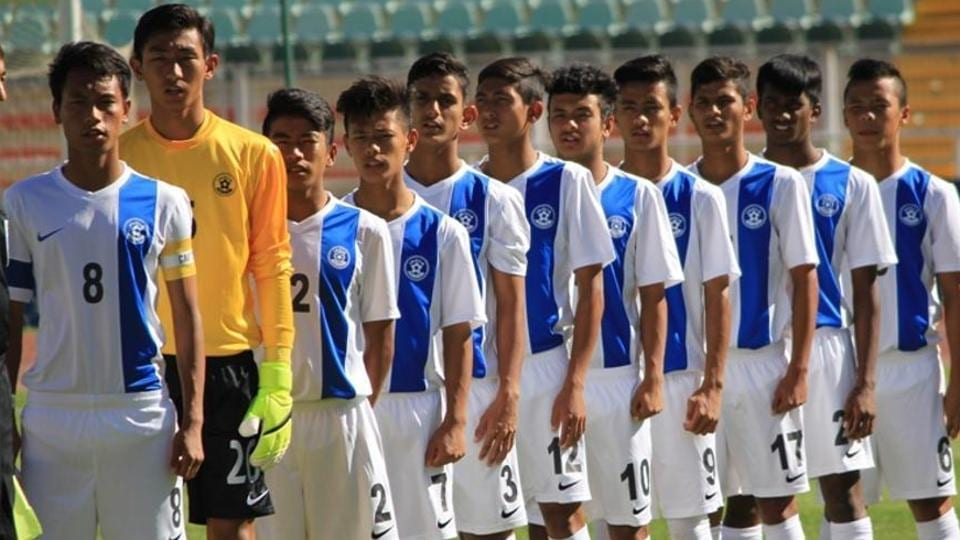 India have been placed alongside USA, Colombia and Ghana in a tough Group A at the 2017 FIFA U-17 World Cup, to be held from October 6-28 in India.