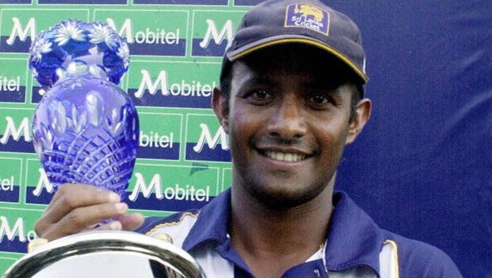 Hashan Tillakaratne,Sri Lanka cricket team,India vs Sri Lanka