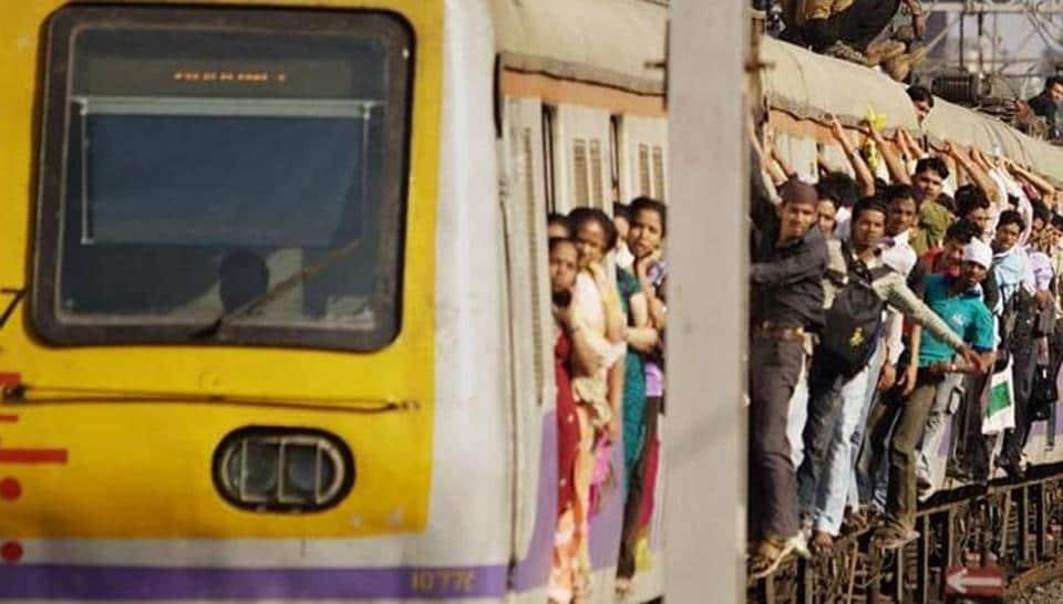Mumbai locals,Local trains in Mumbai,Mumbai trains