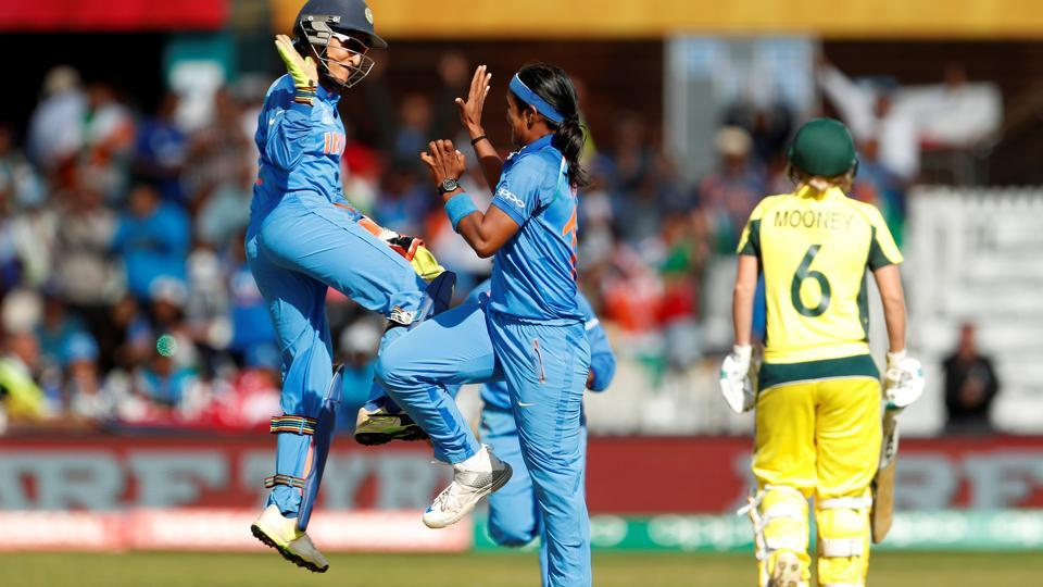 Indian women's cricket team finished runner-up at the ICC Women's World Cup, losing to England in the final.
