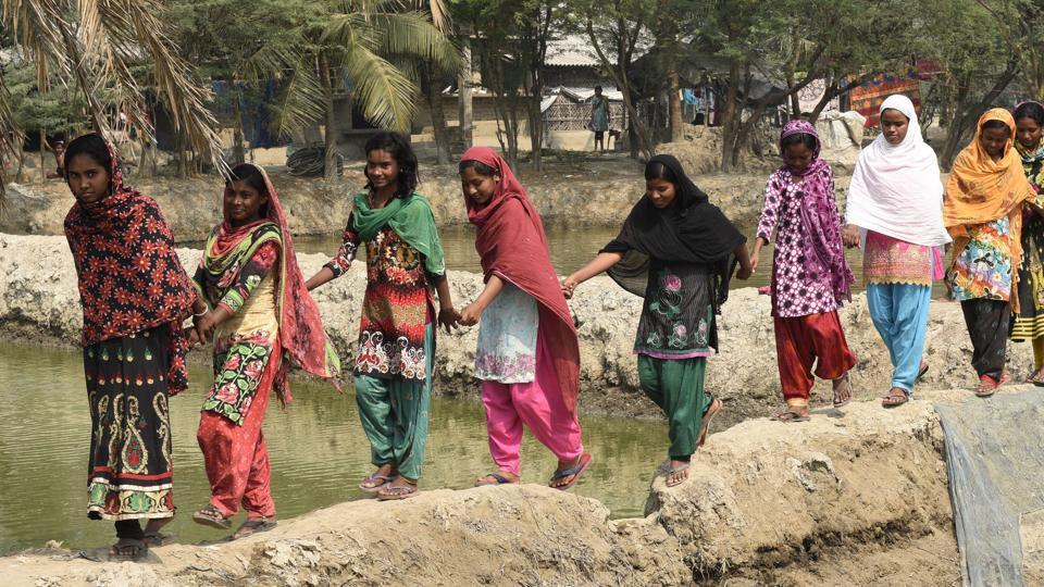 Nepal,India,Trafficking