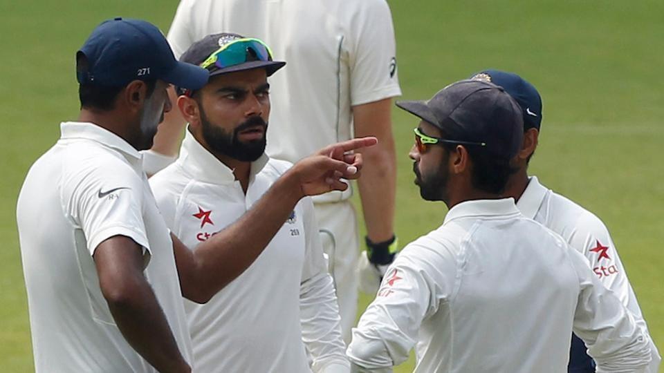 Virat Kohli-led India will face Sri Lanka in a three-Test series starting in Galle on Wednesday.