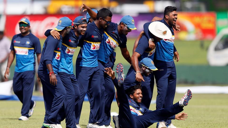 Sri Lanka beat India the last the two teams met at Galle in 2015. They would take inspiration from that win. (REUTERS)