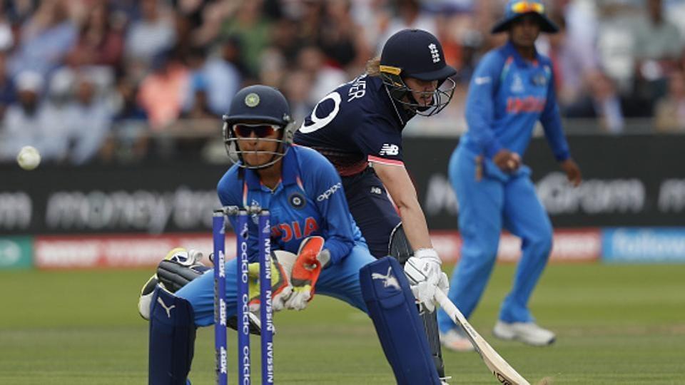 Women's cricket world CUp,Sushma Verma,Indian women's cricket team