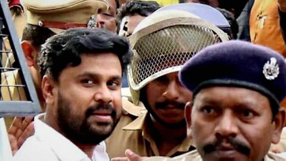HC rejects actor Dileep's bail plea
