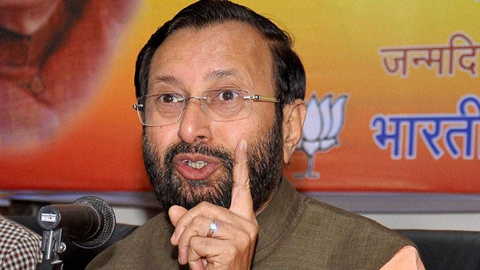 The government has no plan to remove Ravindranath Tagore from school textbooks, HRD Minister Prakash Javadekar told Rajya Sabha on Tuesday.