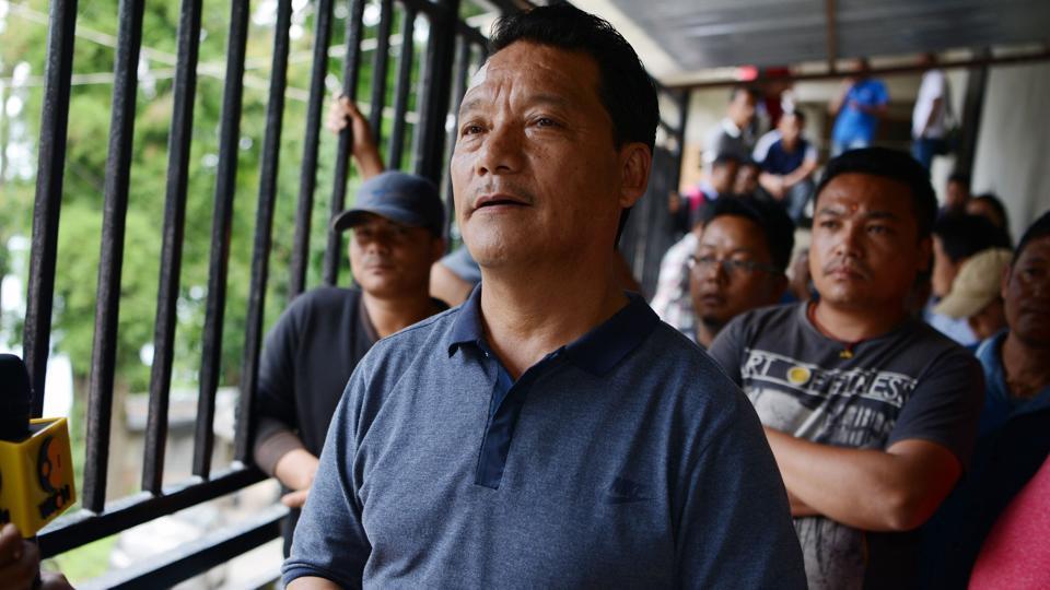 CBI seeks NBW against Gurung