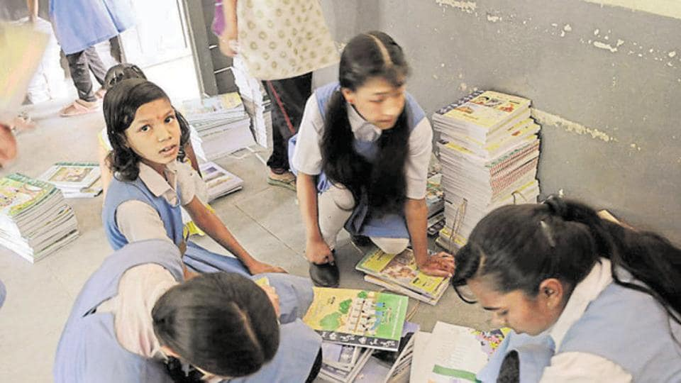 NCERT books will be made available to students of all public and private schools for providing relief from buying text books at steep prices.