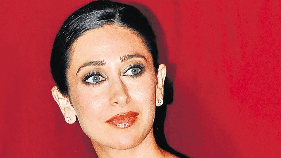 The carpenter has been accused in 18 more cases this year including the theft at the actress Karisma Kapoor's home.