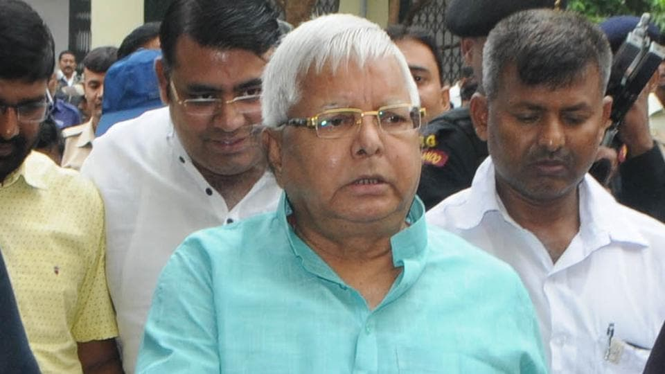 Amid frosty ties with alliance partner JD (U),  RJD chief Lalu Prasad is scouting for potential new partners.