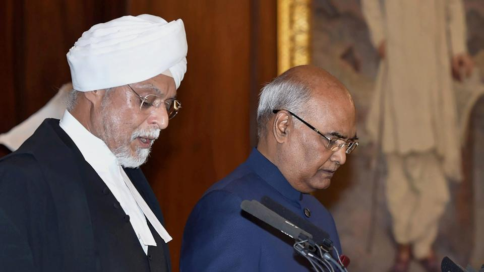 Ram Nath Kovind,Rashtrapati Bhavan,Preisndet