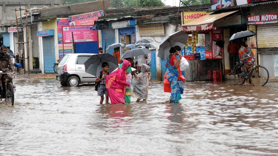 Chennai likely to get heavy rain for next 24 hours