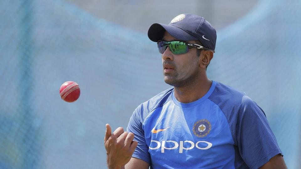Ravichandran Ashwin will lead the Indian spin attack, which also includes Ravindra Jadeja and Kuldeep yadav. (AP)