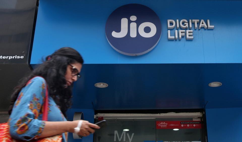 Reliance Jio,4G handset,Bharti Airtel