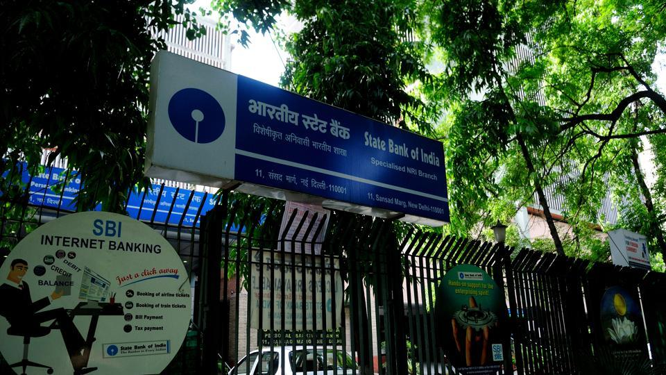 State Bank of India reported 544 cases of such frauds that caused a loss of Rs 1,91,295 lakh.