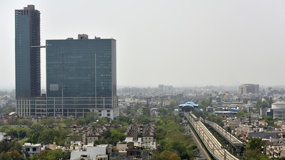 The authority has the mandate to provide civic amenities, infrastructure and housing facilities for only 12 lakh people. However, as per Noida's Master Plan-2031, the city already had a population in excess of 10 lakh in 2010.