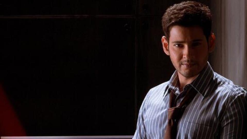 Spyder stars Mahesh Babu as an intelligence officer.