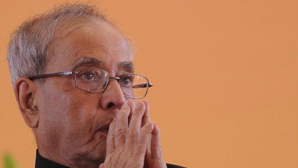 India's 13th President Pranab Mukherjee will make way for his successor Ram Nath Kovind, on July 25, 2017, leaving the Rashtrapati Bhavan behind after a career lasting nearly half a century.