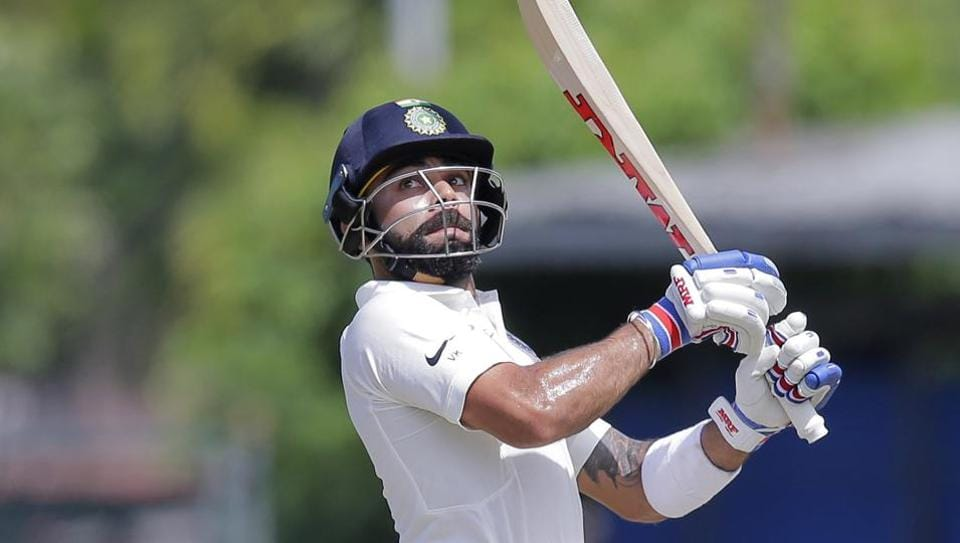 Sri Lankan cricket great Asanka Gurusinha has termed India skipper Virat Kohli as one of the world's greatest