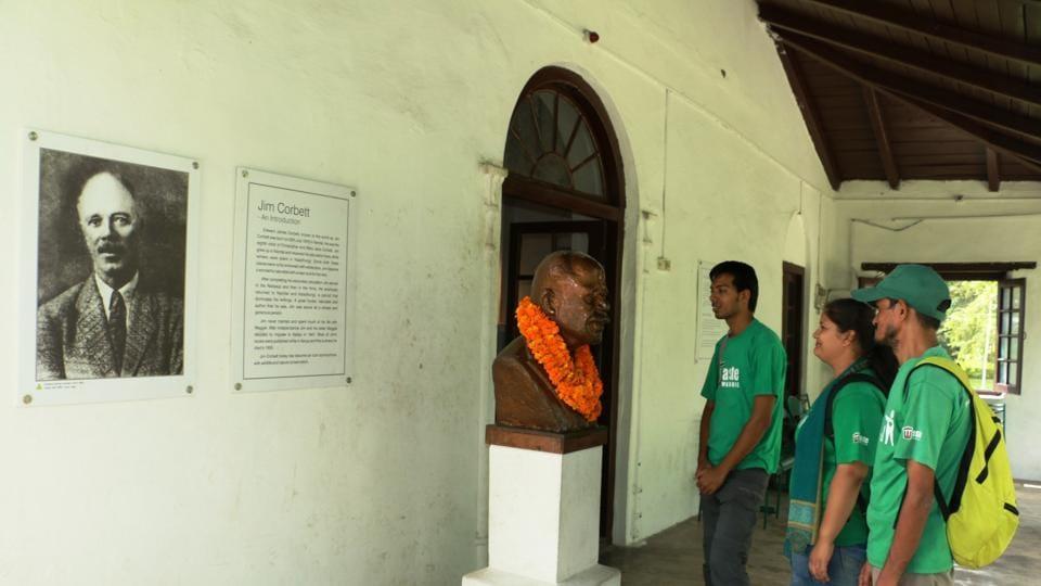 Uttarakhand,Jim Corbett,Champawat