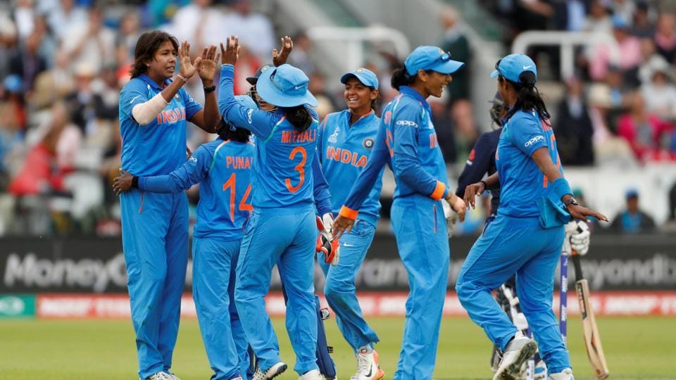 India put up brave show at the ICC Women's Cricket World Cup but fell short by nine runs in the final againstEngland.