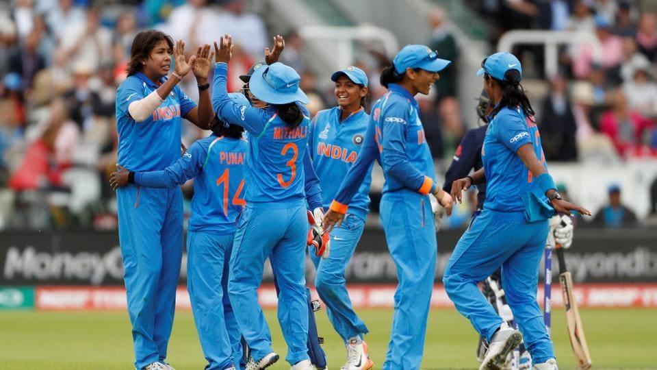 Women's Cricket World Cup,ICC Women's World Cup,Indian women's cricket team