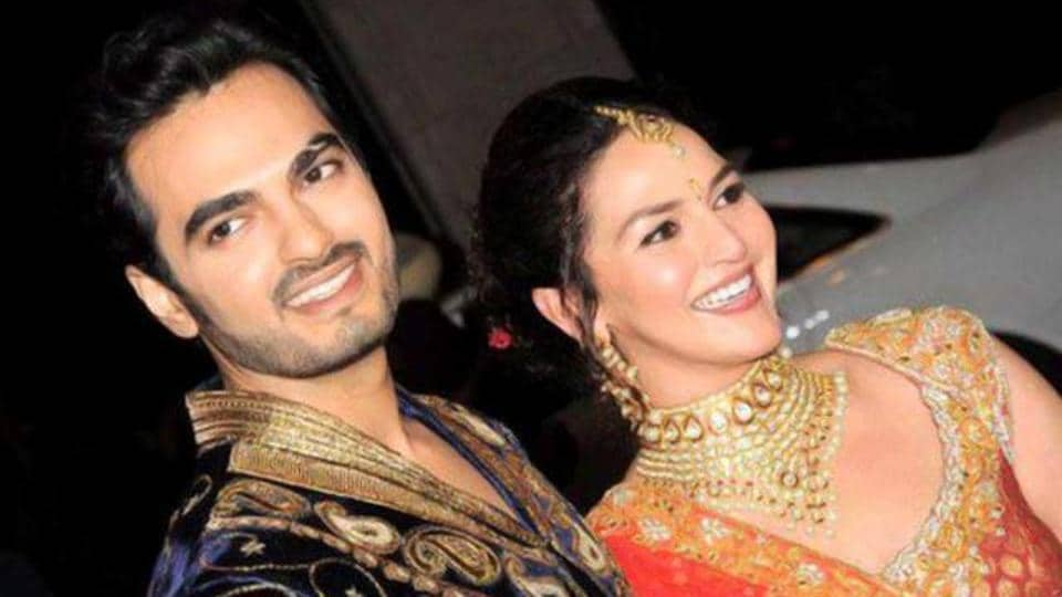 Esha Deol and Bharat Takhtani are expecting their first child soon.