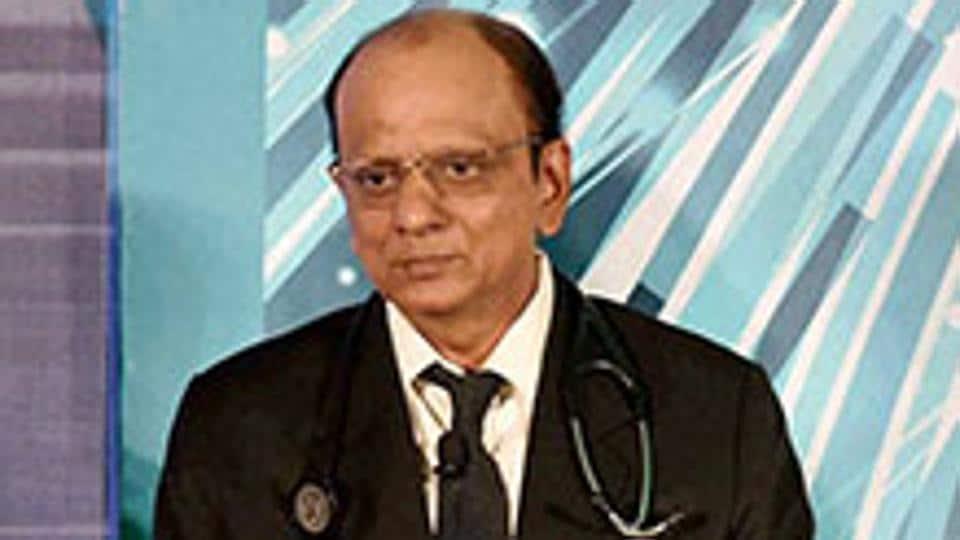 Indian Medical Association,IMA chief,KK Aggarwal