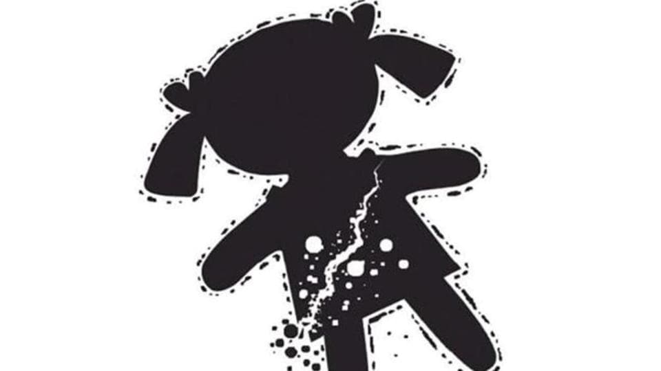 sexual assault,minor girl raped,counselling and therapy