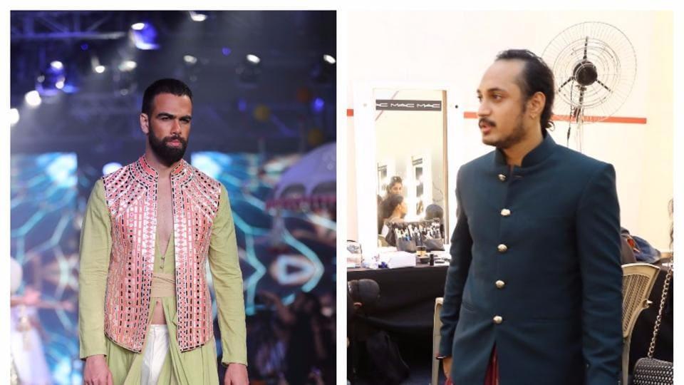 Manarkali,Men in Anarkalis,Abu Jani Sandeep Khosla